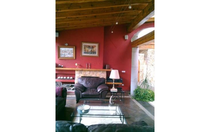 Foto de casa en venta en  , la herradura, cuernavaca, morelos, 1749786 No. 34