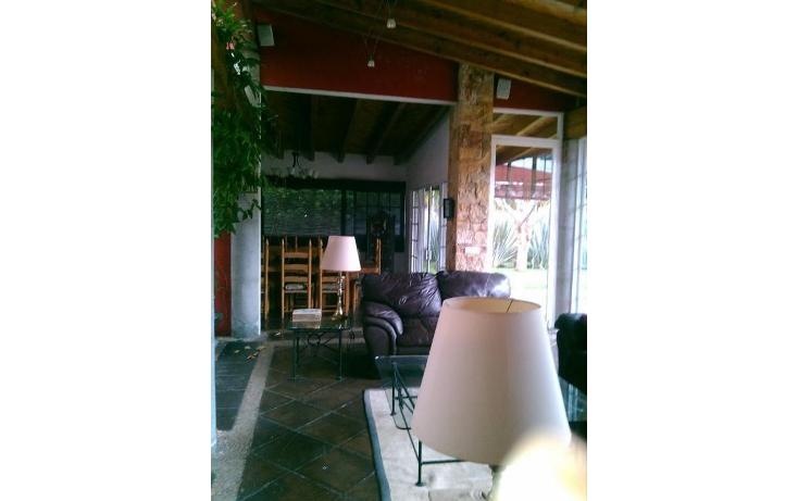 Foto de casa en venta en  , la herradura, cuernavaca, morelos, 1749786 No. 35