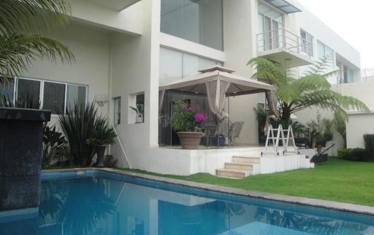 Foto de casa en venta en  , la herradura, cuernavaca, morelos, 1750408 No. 01