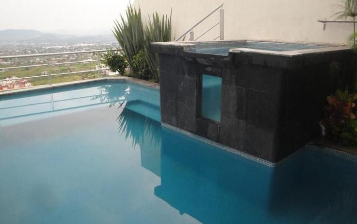 Foto de casa en venta en  , la herradura, cuernavaca, morelos, 1750408 No. 02
