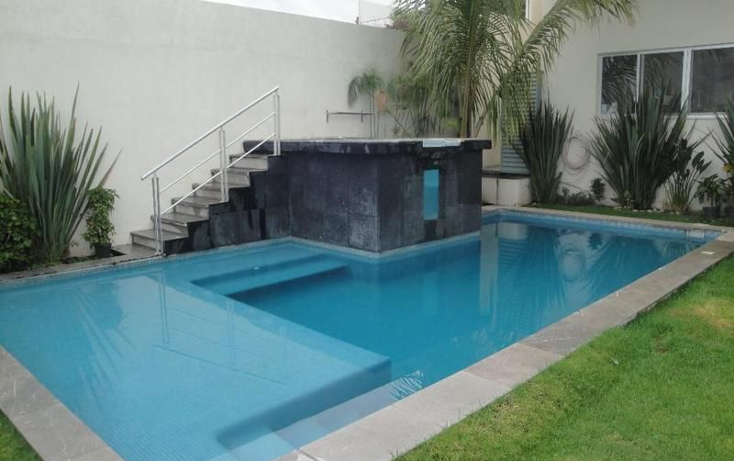 Foto de casa en venta en  , la herradura, cuernavaca, morelos, 1750408 No. 07