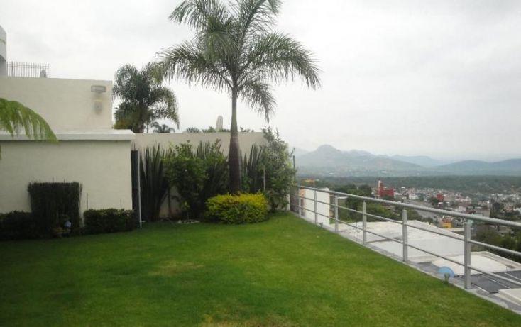 Foto de casa en venta en, la herradura, cuernavaca, morelos, 1750408 no 09