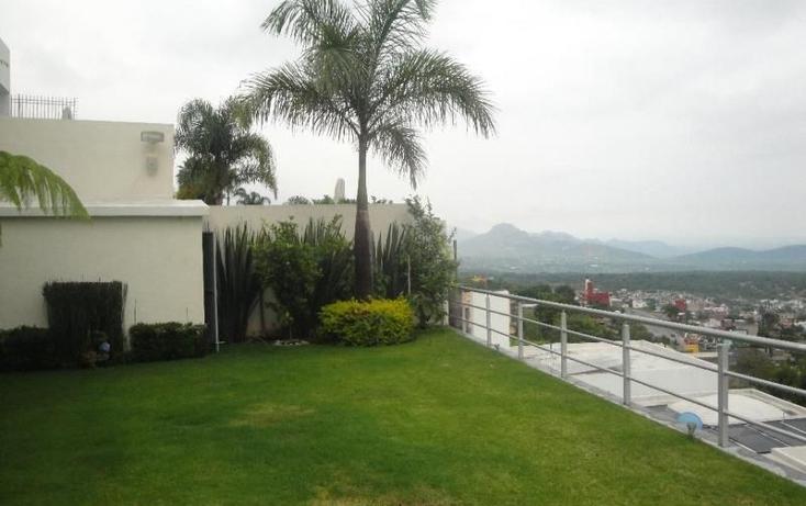 Foto de casa en venta en  , la herradura, cuernavaca, morelos, 1750408 No. 09