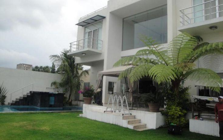 Foto de casa en venta en, la herradura, cuernavaca, morelos, 1750408 no 10