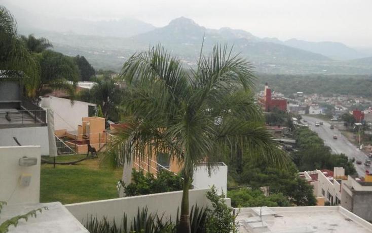 Foto de casa en venta en  , la herradura, cuernavaca, morelos, 1750408 No. 13