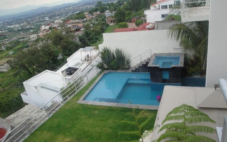 Foto de casa en venta en  , la herradura, cuernavaca, morelos, 1750408 No. 22