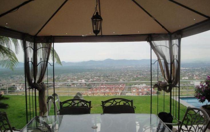 Foto de casa en venta en, la herradura, cuernavaca, morelos, 1750408 no 28