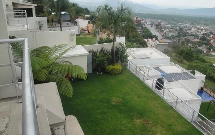 Foto de casa en venta en  , la herradura, cuernavaca, morelos, 1750408 No. 36