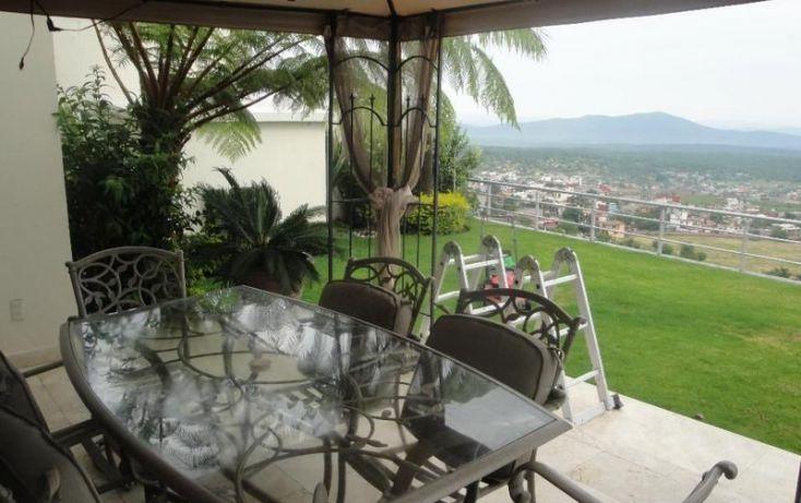 Foto de casa en venta en, la herradura, cuernavaca, morelos, 1750408 no 40