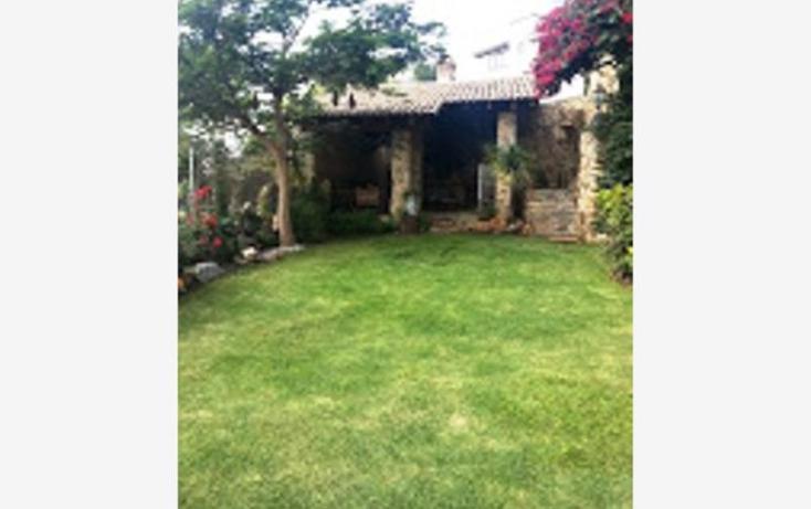 Foto de casa en venta en  , la herradura, cuernavaca, morelos, 1821764 No. 18