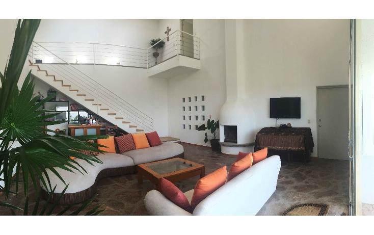 Foto de casa en venta en  , la herradura, cuernavaca, morelos, 1962787 No. 03