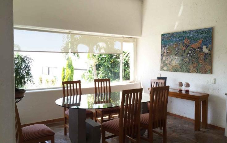 Foto de casa en venta en  , la herradura, cuernavaca, morelos, 1962787 No. 04