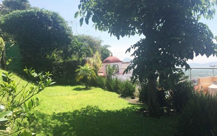 Foto de casa en venta en  , la herradura, cuernavaca, morelos, 1962787 No. 12