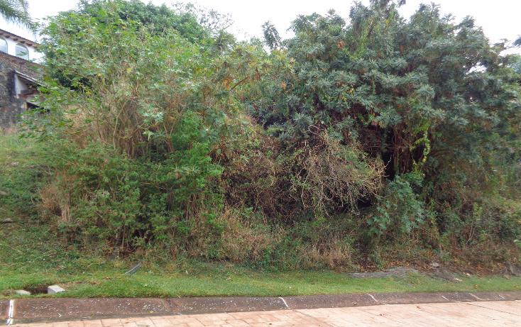 Foto de terreno habitacional en venta en  , la herradura, cuernavaca, morelos, 1988074 No. 01
