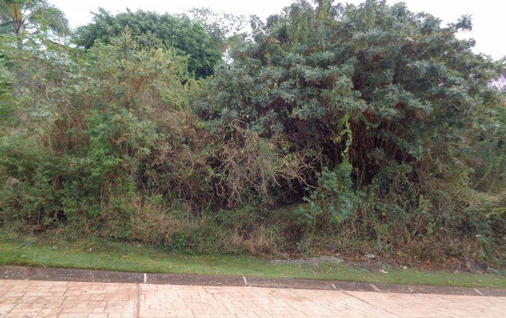 Foto de terreno habitacional en venta en, la herradura, cuernavaca, morelos, 1988074 no 02
