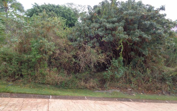 Foto de terreno habitacional en venta en  , la herradura, cuernavaca, morelos, 1988074 No. 02