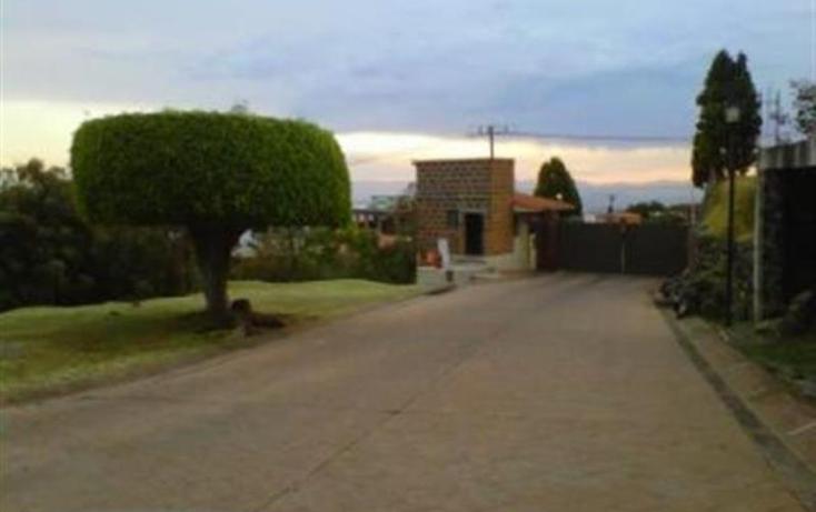 Foto de terreno habitacional en venta en  -, la herradura, cuernavaca, morelos, 1998452 No. 02
