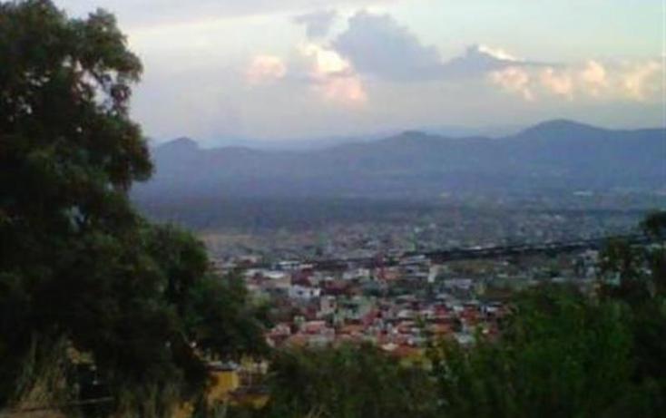 Foto de terreno habitacional en venta en  -, la herradura, cuernavaca, morelos, 1998454 No. 03