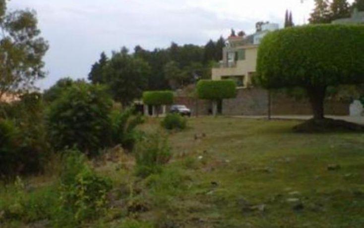 Foto de terreno habitacional en venta en , la herradura, cuernavaca, morelos, 1998470 no 01