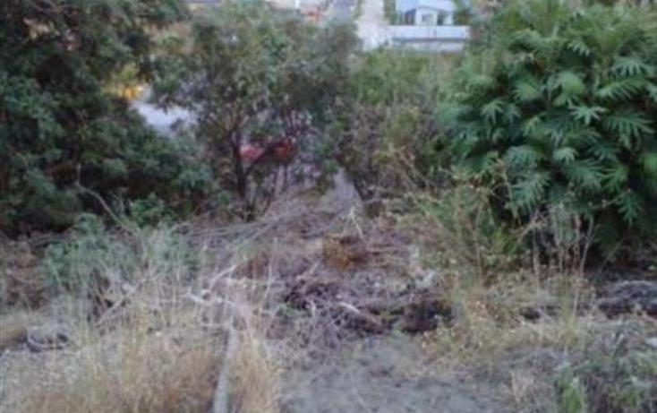 Foto de terreno habitacional en venta en - -, la herradura, cuernavaca, morelos, 1998478 No. 01