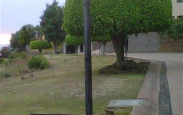 Foto de terreno habitacional en venta en , la herradura, cuernavaca, morelos, 1998478 no 02
