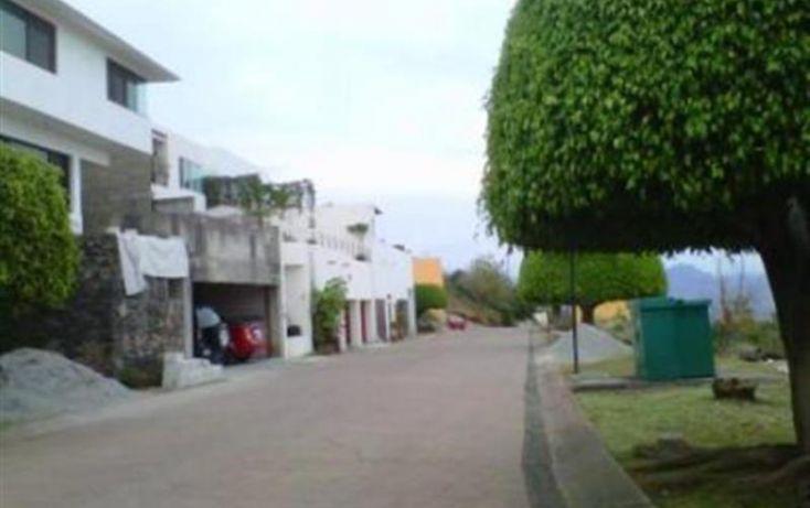 Foto de terreno habitacional en venta en , la herradura, cuernavaca, morelos, 1998484 no 03