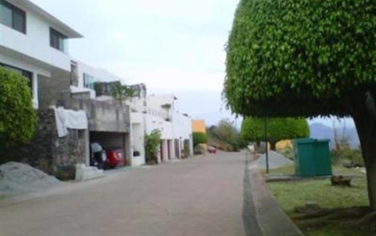 Foto de terreno habitacional en venta en  -, la herradura, cuernavaca, morelos, 1998484 No. 03