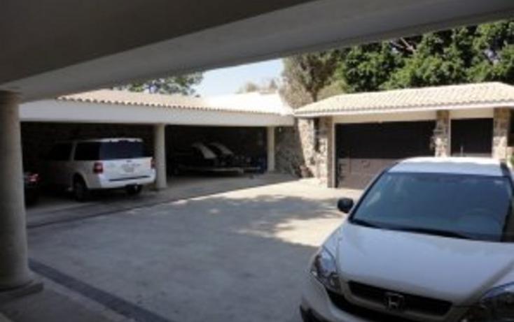Foto de casa en venta en  , la herradura, cuernavaca, morelos, 2011326 No. 02
