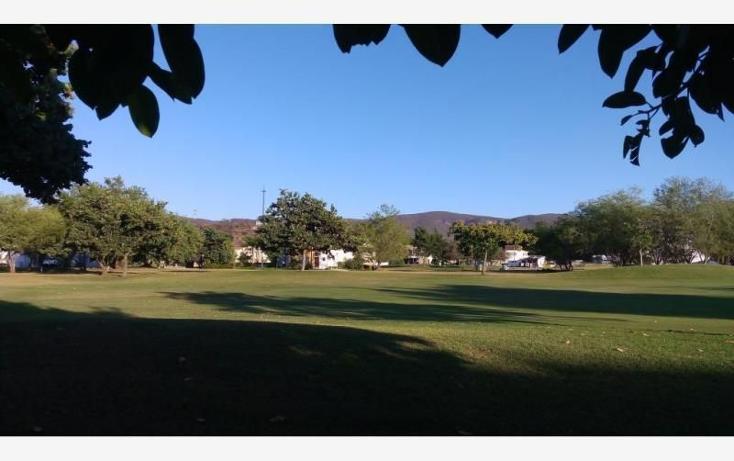 Foto de terreno habitacional en venta en  , la herradura, cuernavaca, morelos, 2034312 No. 01