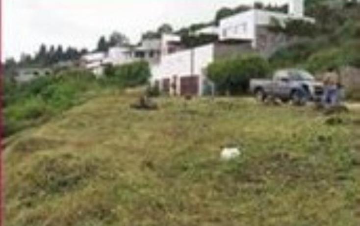 Foto de terreno habitacional en venta en  , la herradura, cuernavaca, morelos, 2710035 No. 02