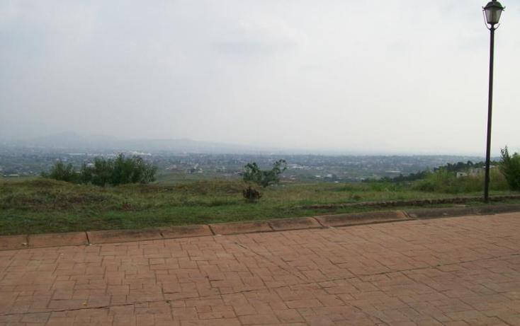 Foto de terreno habitacional en venta en  , la herradura, cuernavaca, morelos, 2710035 No. 04