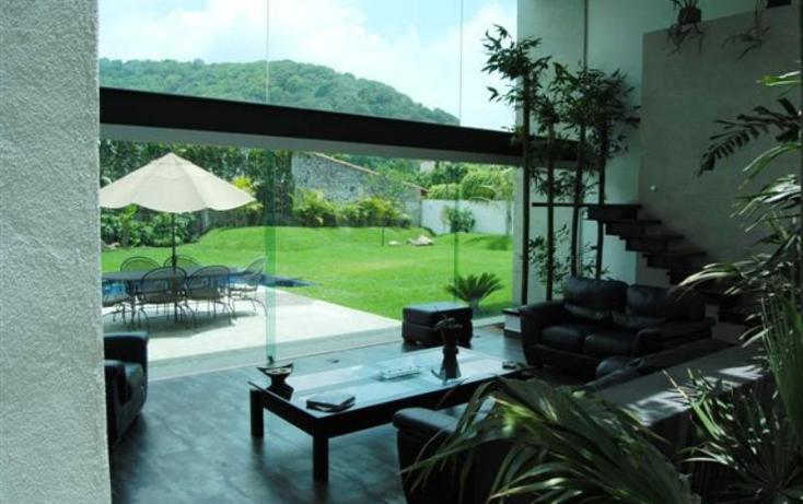 Foto de casa en venta en  , la herradura, cuernavaca, morelos, 388692 No. 01