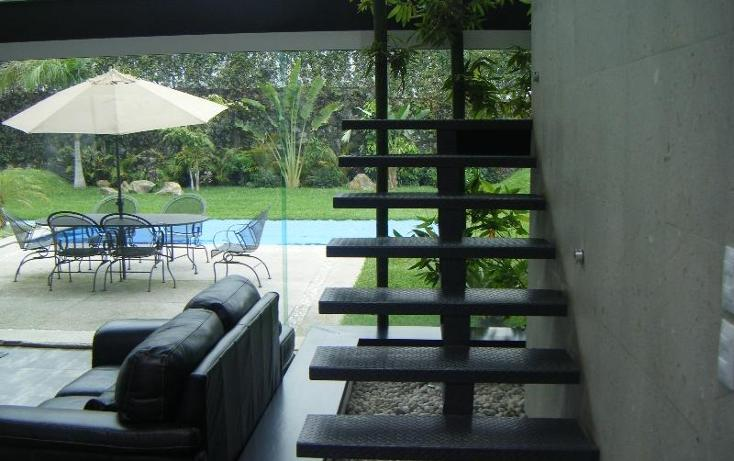 Foto de casa en venta en  , la herradura, cuernavaca, morelos, 388692 No. 02