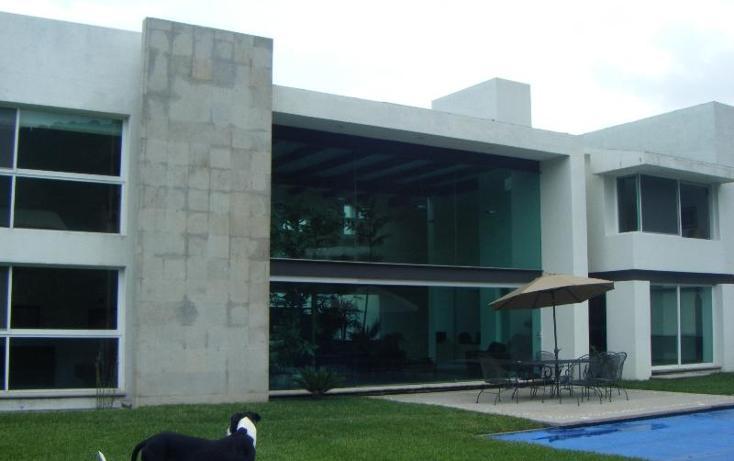Foto de casa en venta en  , la herradura, cuernavaca, morelos, 388692 No. 04