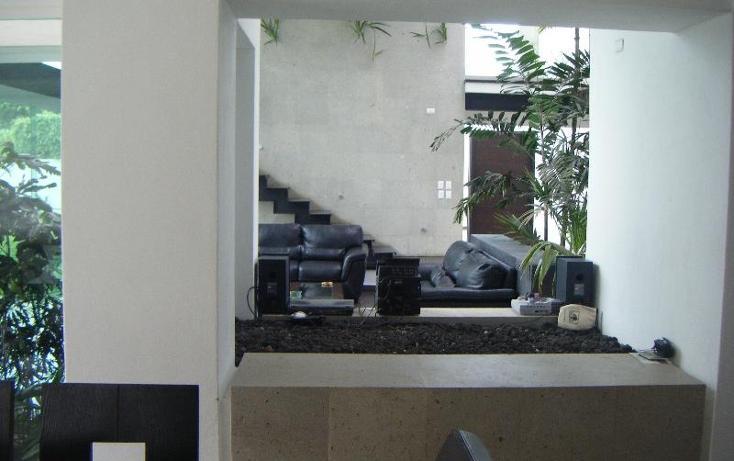 Foto de casa en venta en  , la herradura, cuernavaca, morelos, 388692 No. 07