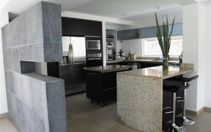 Foto de casa en venta en  , la herradura, cuernavaca, morelos, 388692 No. 09