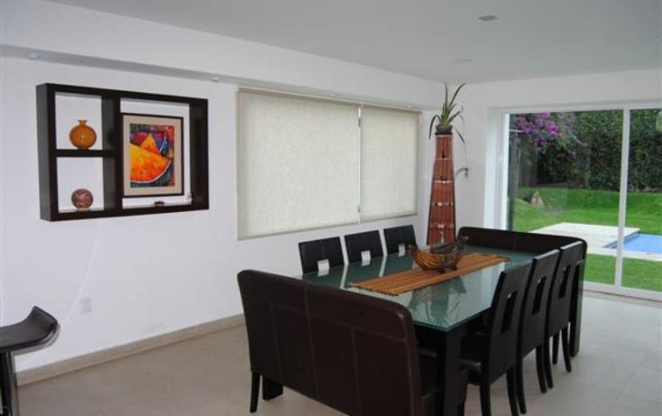Foto de casa en venta en  , la herradura, cuernavaca, morelos, 388692 No. 10