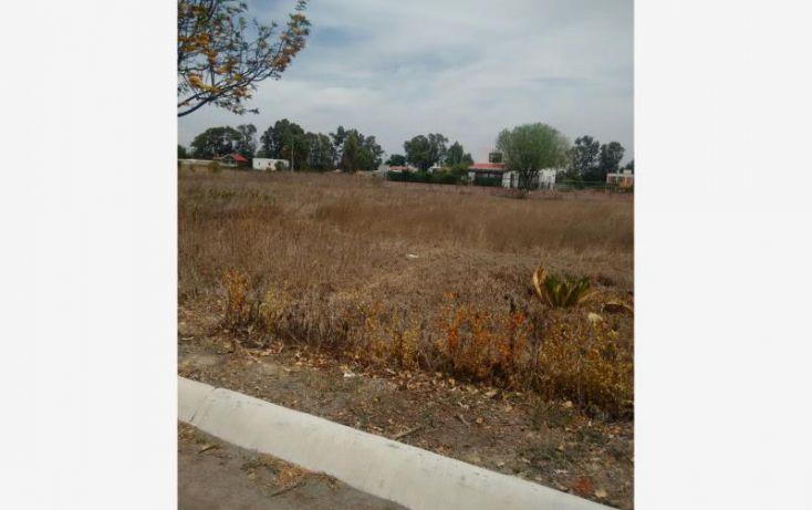 Foto de terreno habitacional en venta en la herradura, el porvenir, san juan del río, querétaro, 1901926 no 01