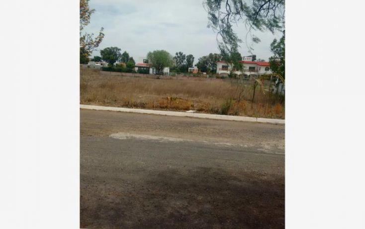 Foto de terreno habitacional en venta en la herradura, el porvenir, san juan del río, querétaro, 1901926 no 02