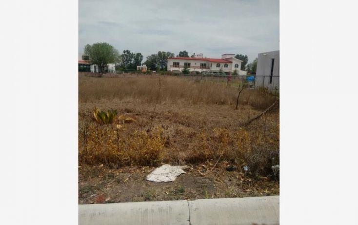 Foto de terreno habitacional en venta en la herradura, el porvenir, san juan del río, querétaro, 1901926 no 08