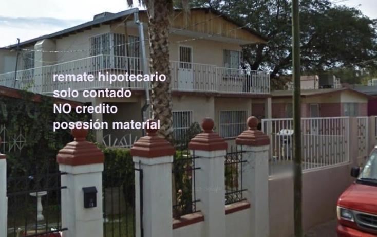 Foto de casa en venta en  , el rodeo, nogales, sonora, 1732764 No. 02
