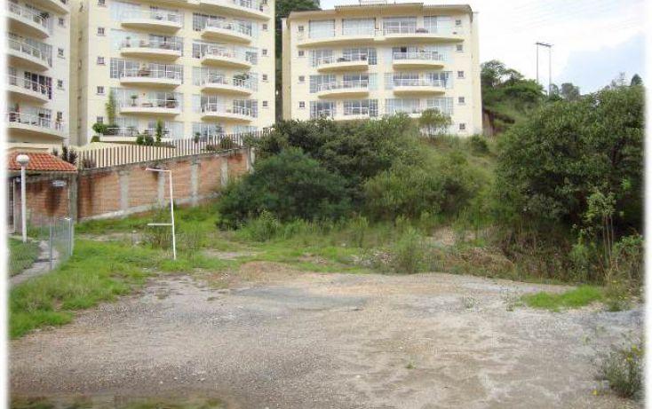 Foto de terreno habitacional en venta en, la herradura, huixquilucan, estado de méxico, 1297163 no 02