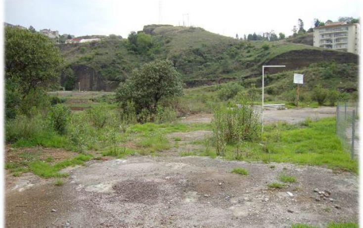 Foto de terreno habitacional en venta en, la herradura, huixquilucan, estado de méxico, 1297163 no 03