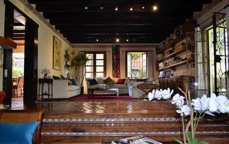 Foto de casa en venta en, la herradura, huixquilucan, estado de méxico, 1673842 no 02