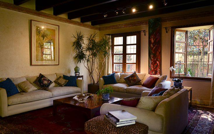 Foto de casa en venta en, la herradura, huixquilucan, estado de méxico, 1673842 no 03