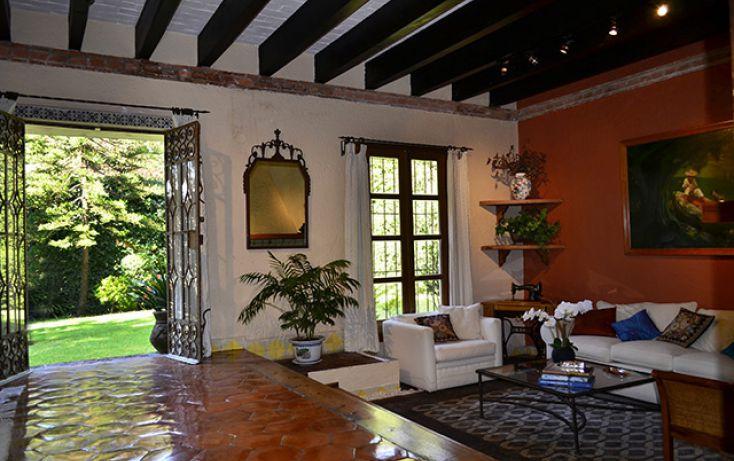Foto de casa en venta en, la herradura, huixquilucan, estado de méxico, 1673842 no 04