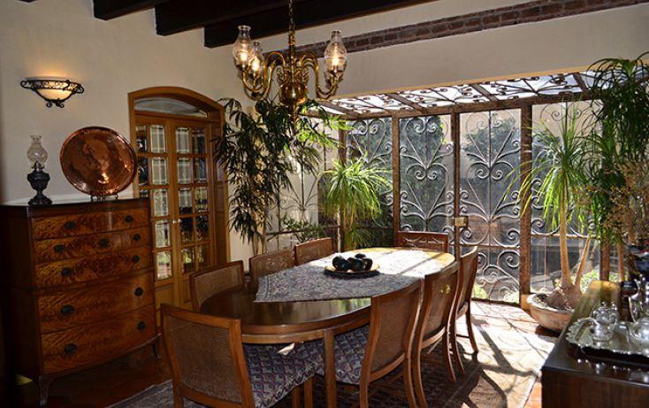 Foto de casa en venta en, la herradura, huixquilucan, estado de méxico, 1673842 no 07