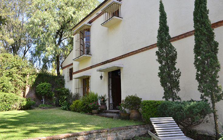 Foto de casa en venta en, la herradura, huixquilucan, estado de méxico, 1673842 no 26