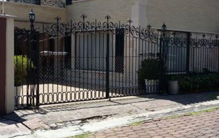 Foto de casa en renta en, la herradura, huixquilucan, estado de méxico, 1676260 no 01