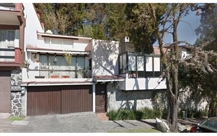 Foto de casa en venta en  , la herradura, huixquilucan, m?xico, 1003165 No. 01